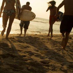 Guía de supervivencia para la playa