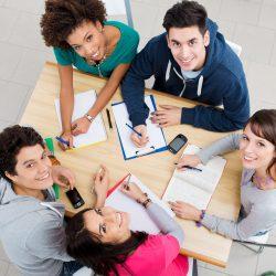 Técnicas para estudiar en grupo (más útiles de lo que crees)