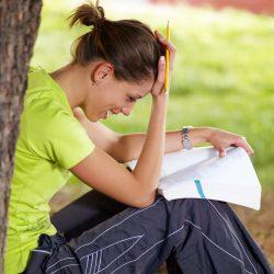 ¿Seguro que comprendes lo que estudias?