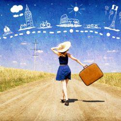 5 carreras que puedes estudiar si te encanta viajar