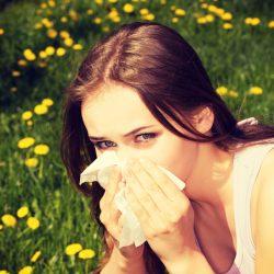 Alergia y exámenes: 9 trucos para sobrevivir a ambos