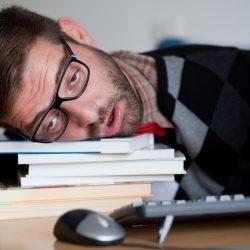 Revelamos el secreto: estudiar sin dormir en toda la noche es posible