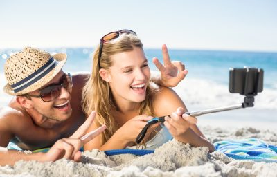 El verano y las redes sociales