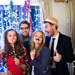 Cómo organizar la fiesta de fin de año en tu piso de estudiantes