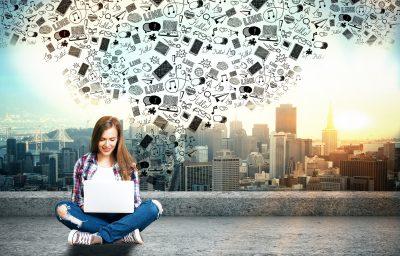 Redes sociales: crea un perfil profesional en 6 pasos