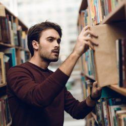 Crea tu propia biblioteca profesional