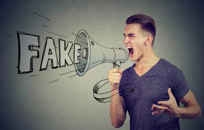 Fake news: cómo detectarlas