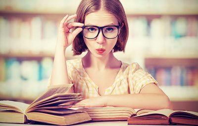 ¿Por qué te interesa leer novelas si eres estudiante?