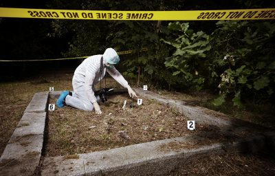 Cómo convertirte en un auténtico CSI