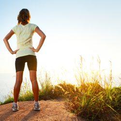 Cómo hacer ejercicio sin dinero para el gimnasio
