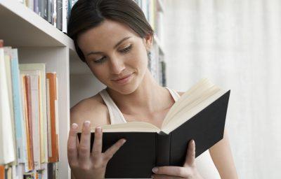 ¿Lees poco? Aquí te decimos cómo leer más