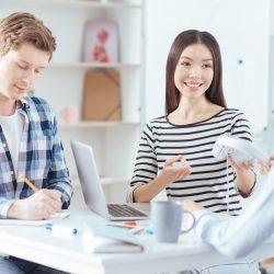 Habilidades sociales para estudiantes universitarios