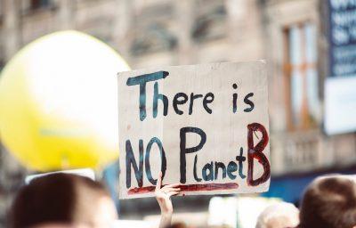 11 formas de luchar contra el cambio climático