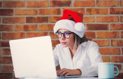8 trucos para ponerte al día estudiando (poco) en Navidad