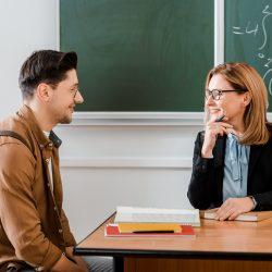 Exámenes orales: molan más de lo que crees