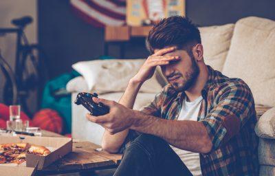 ¿Crees que podrías tener una adicción a los videojuegos?