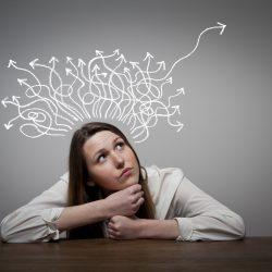 Cuando las emociones invaden nuestra mente y estudiar es imposible