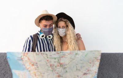 Cómo disfrutar de las vacaciones más merecidas sin riesgos