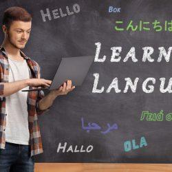 Aprende idiomas gratis durante el verano en 8 pasos