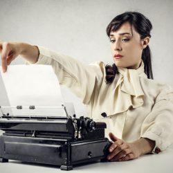 Relatos cortos: redacción y errores típicos