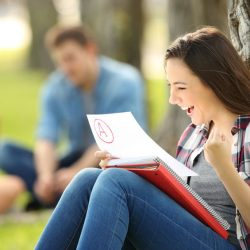 La importancia (relativa) de las notas y cómo nos afectan