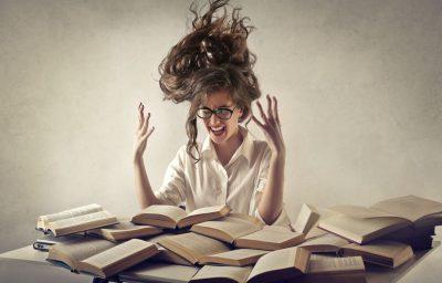 Ejercicios fáciles para ganar velocidad al leer
