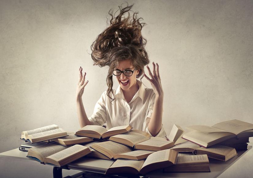 velocidad al leer