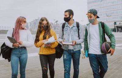 Vuelta a la presencialidad: las mejores técnicas de estudio