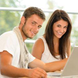 Las mejores técnicas para estudiar en pareja