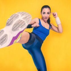 Rutina de ejercicio para seguir en forma durante los exámenes
