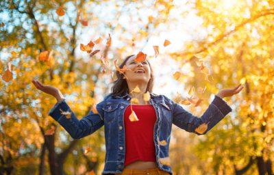 Otoño: 7 planes que te quitarán la depre posvacacional