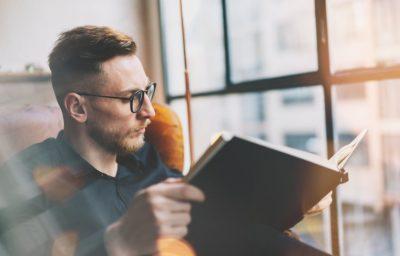 5 ejercicios fáciles para ganar velocidad al leer